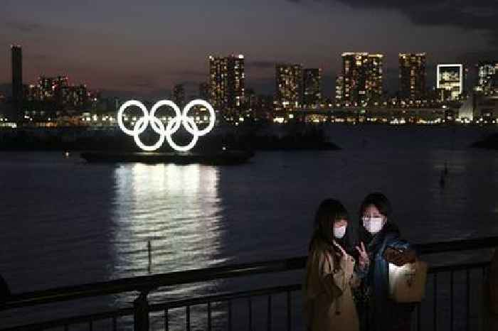 Tokyo Olympics: Japan to require COVID-19 tests for athletes, draft shows