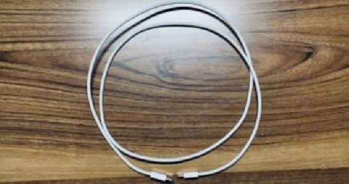 iPhone 12 Braided Cable Leaks, and It's Bad News Again