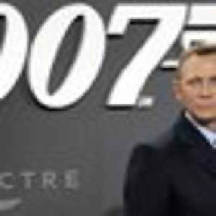 Release of James Bond film No Time To Die delayed again to 2021