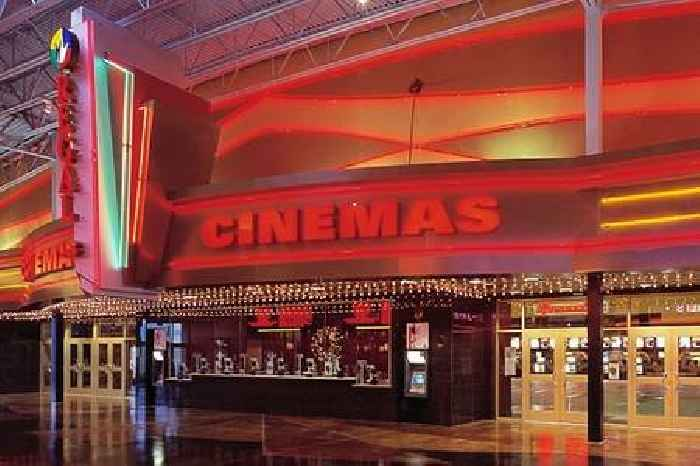 Regal Cinemas and Cineworld Movie Theaters to Close All US, UK Locations This Week
