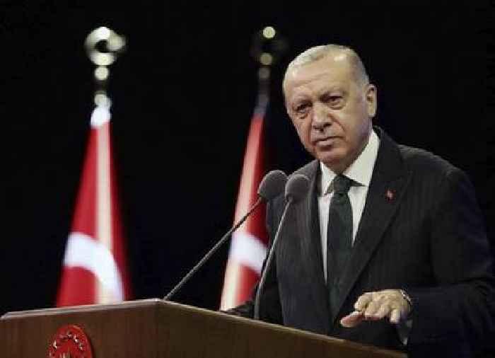 Assad accuses Turkey's Erdogan of igniting Armenia-Azerbaijan conflict