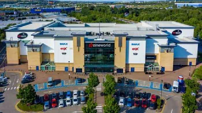 Cineworld stock price recovers 25% after logging record lows
