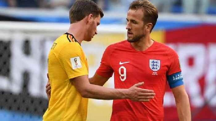 England vs Belgium preview - One News Page