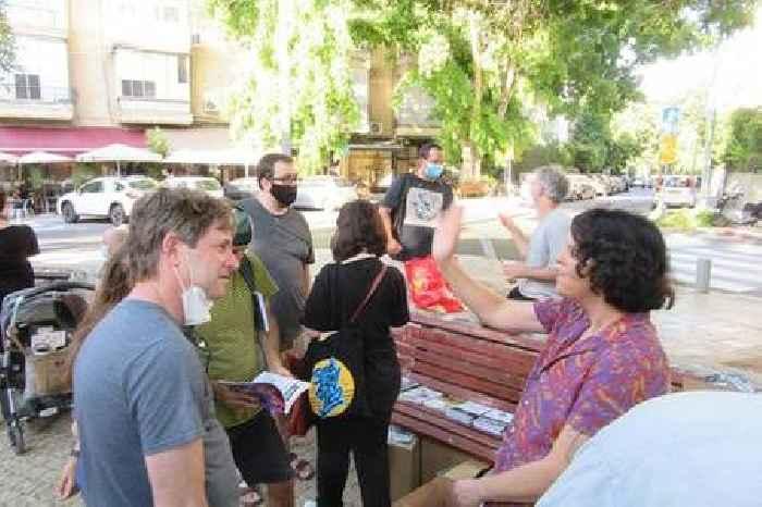 Coronavirus infections in Jerusalem on the decline