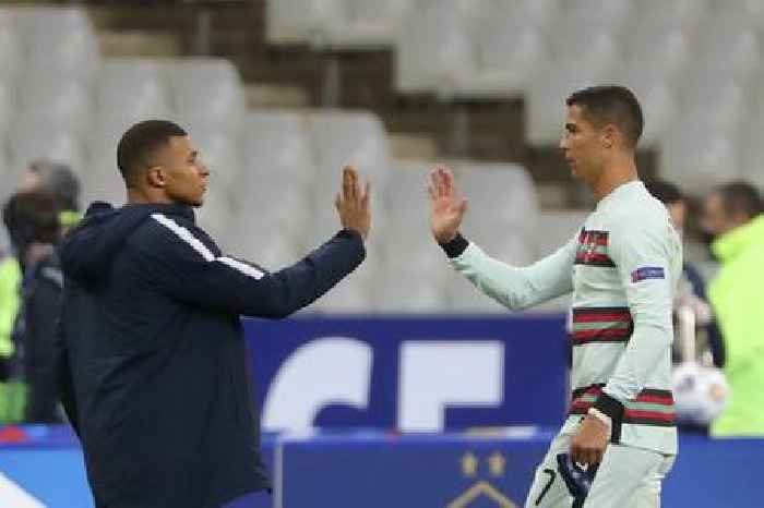 Nations League wrap: Portugal hold France in Paris