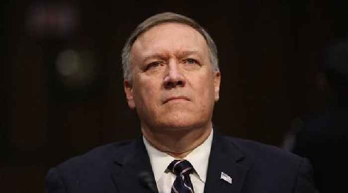 Pompeo Says Turkey Is Inflaming Situation In Nagorno-Karabakh