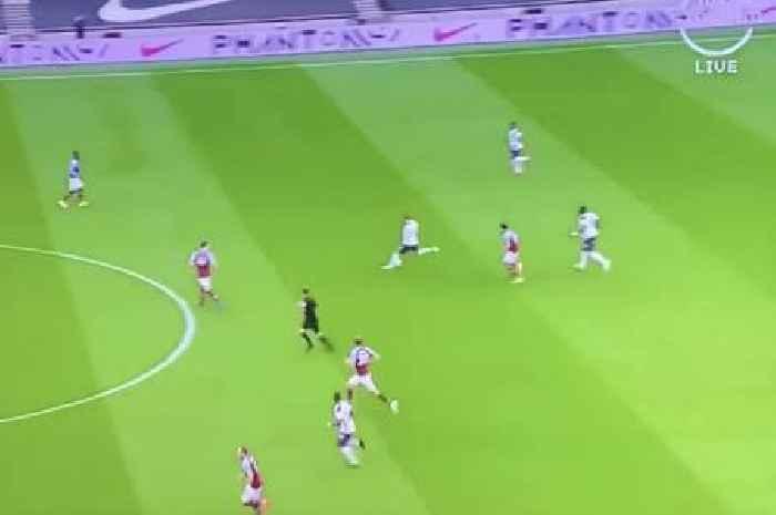 Carragher hails Harry Kane after Tottenham assist - One ...