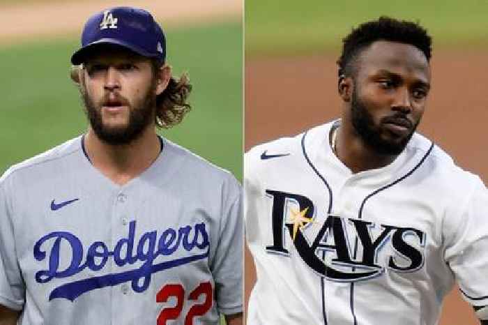 Why Dodgers-Rays World Series Might Be Latest to Strike Out in TV Ratings