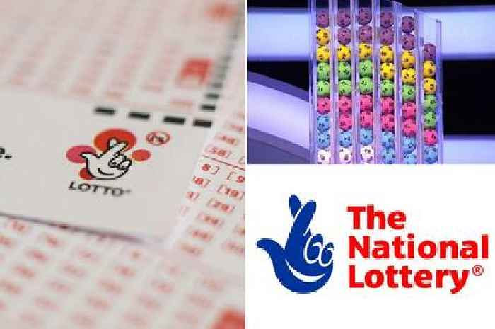 National Lottery results: Your Lotto winning numbers - One ...