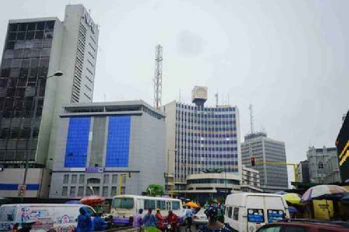 Lagos curfew eases after days of unrest in Nigeria