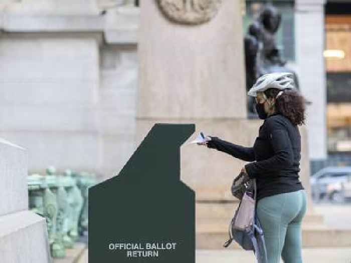 Pennsylvania Supreme Court rules mail-in ballots can't be rejected over mismatched signatures