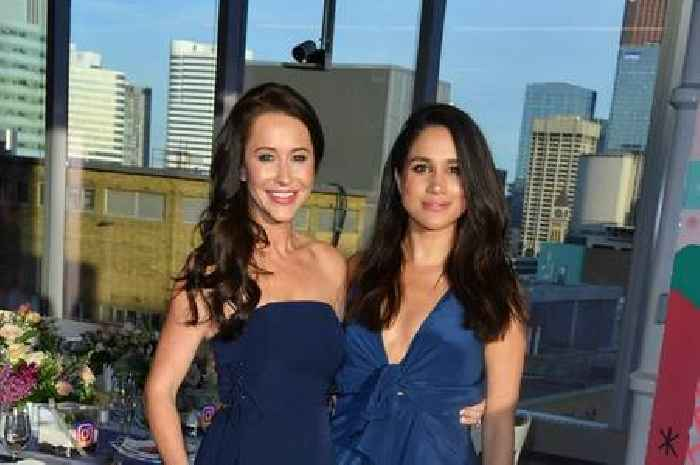 Meghan Markle pal posts cryptic post about