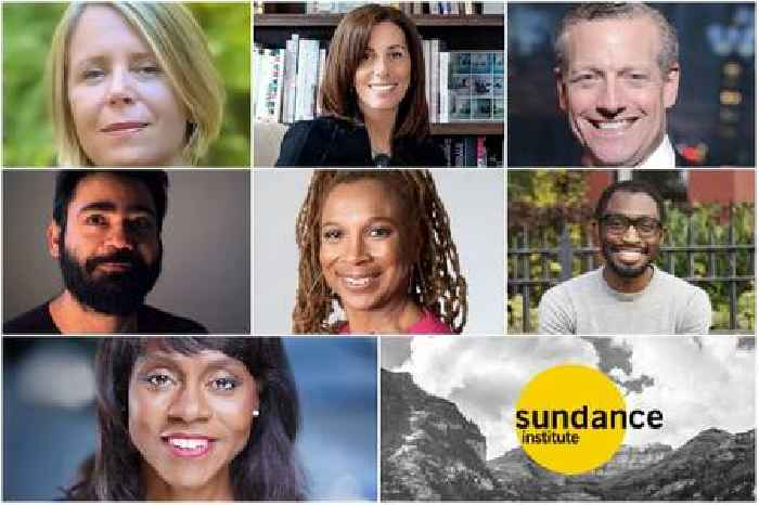 Sundance Institute Expands Board With Diverse Group of 7 New Trustees