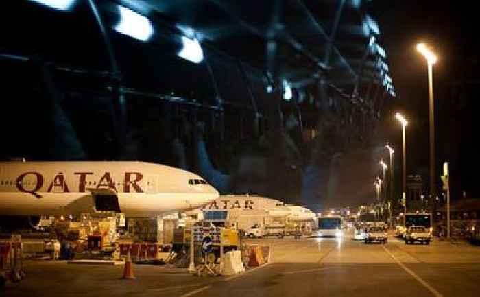 Australia protests Qatar airport's examination of women passengers