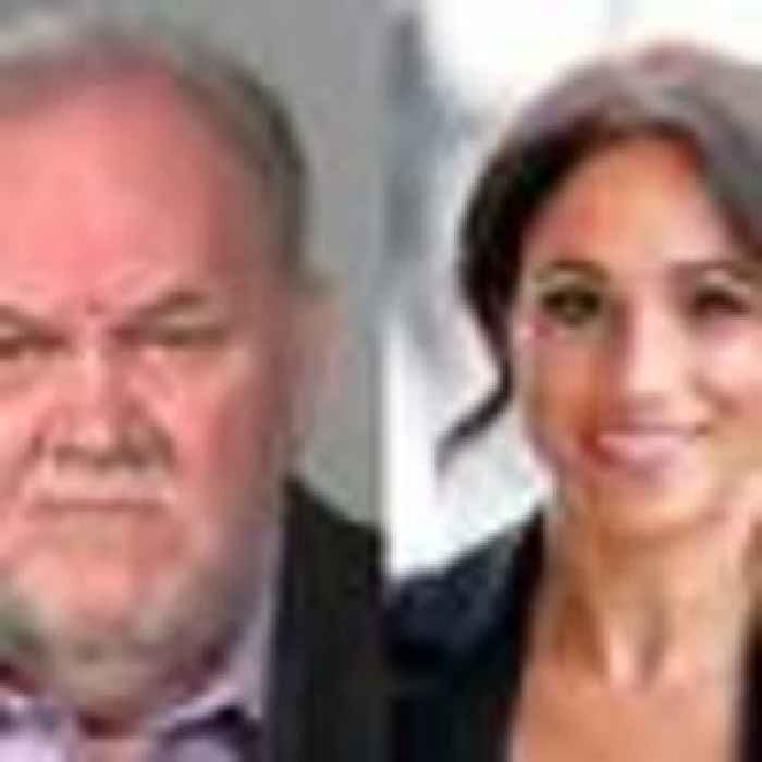 Thomas Markle could 'die tomorrow' amid anxiety over Meghan privacy case