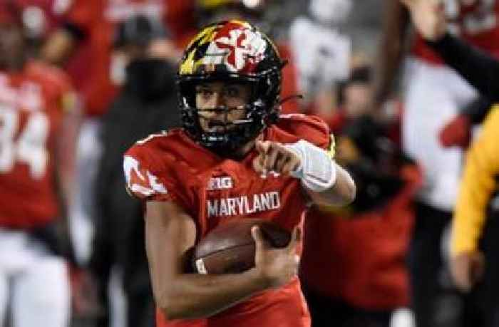Taulia Tagovailoa records five total touchdowns in Maryland's OT thriller vs. Minnesota, 45-44