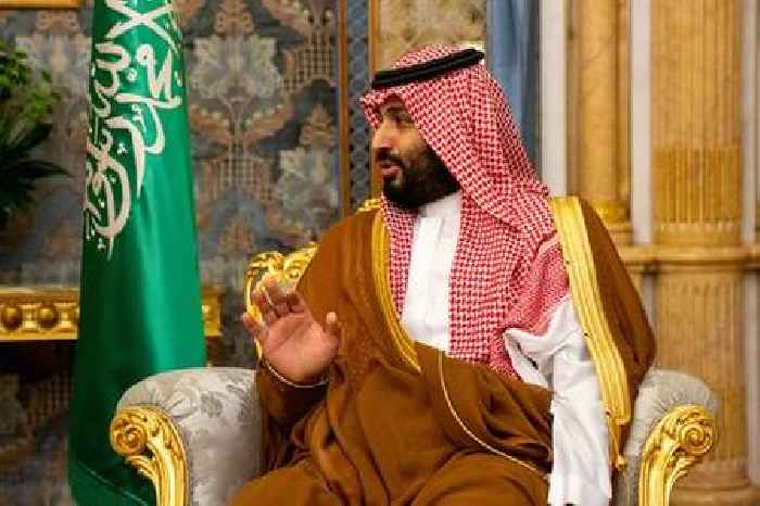 Saudi Arabia Hosts G-20 Meeting – While Murdering Critics and Imprisoning Activists
