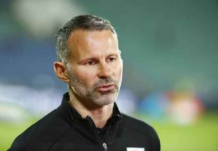 Giggs to miss three Wales games as he denies assaulting woman