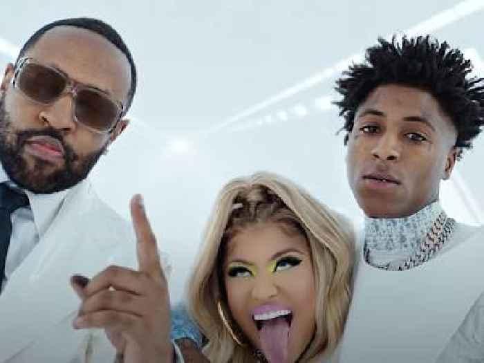 Nicki Minaj Returns W/ NBA Youngboy + Mike WiLL