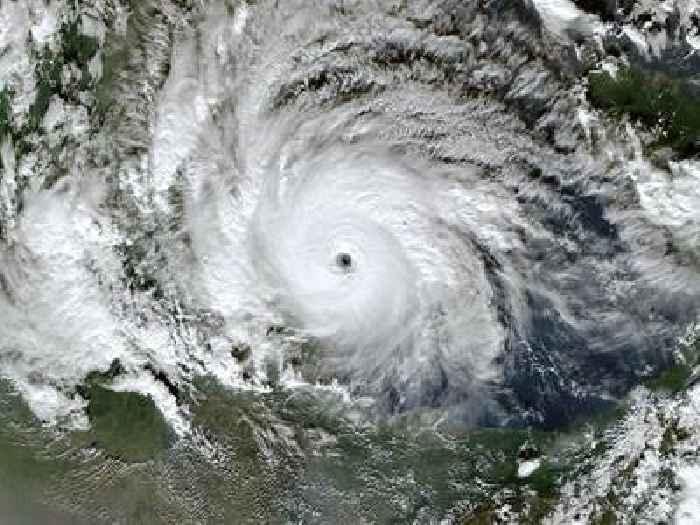 Hurricane season: Record number of named Atlantic storms