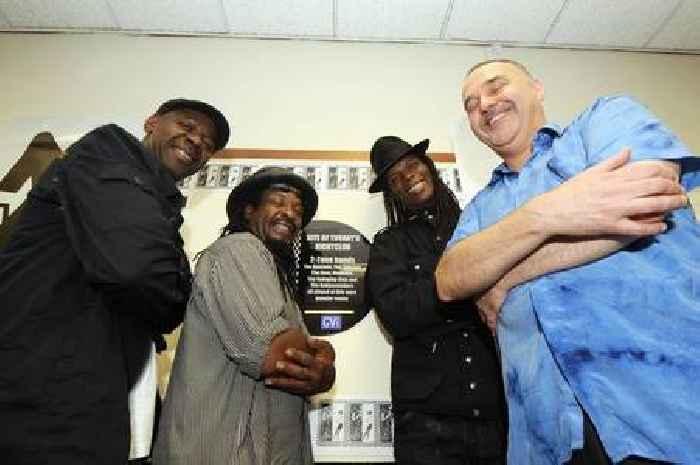 Peaky Blinders creator Steven Knight 'developing Two Tone music drama'