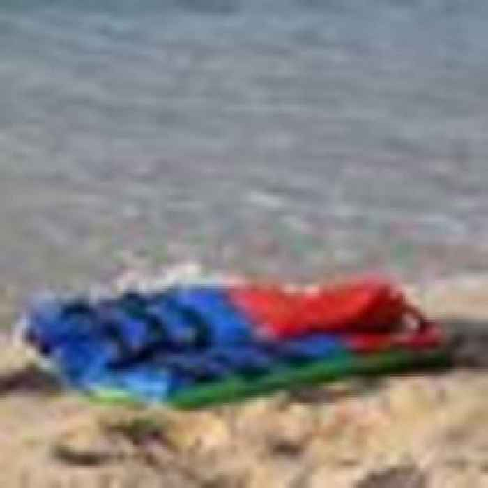 UN migration agency: 74 drown after boat capsizes near Libya