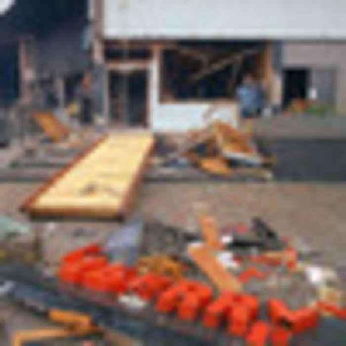 UK police arrest man over IRA bombings of pubs in 1974