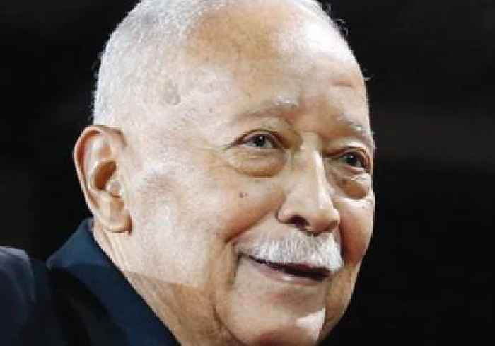 David Dinkins, New York's first and only Black mayor, dies at 93