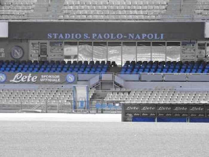 Napoli set to rename stadium after Diego Maradona following icon's death