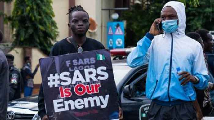 A Massacre in Lagos: Nigerian Military Forced to Admit It Fired Live Rounds at Peaceful Protesters