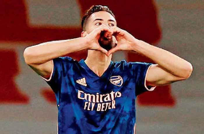 Europa League: Gunners fire amidst fanfare