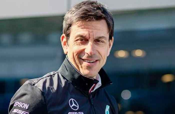 A star is born: Mercedes boss Toto Wolff on George Russell