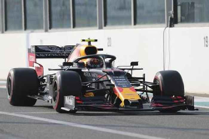 Motor racing-Verstappen edges Bottas in Abu Dhabi practice as Hamilton makes quiet return