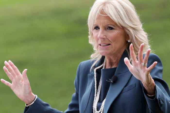 WSJ Op-Ed Writer With an Honorary Doctorate Mocks Dr. Jill Biden's Real One, Gets Schooled By Basically The Entire Twitterverse
