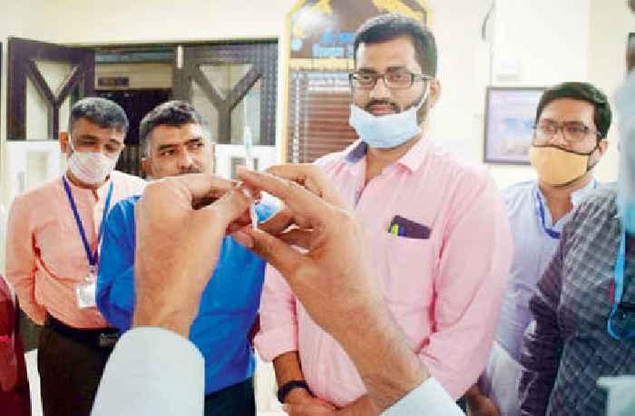 Mumbai: BMC starts mass-training drive for vaccine delivery