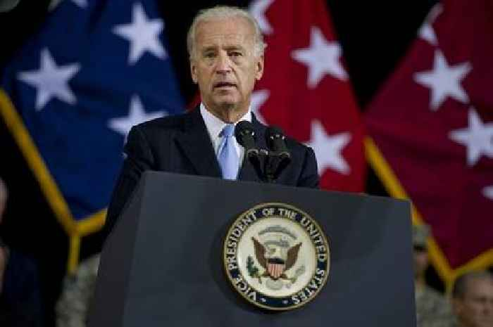 Blueprint for Biden? How a struggling Irish town gambled on its links to JFK