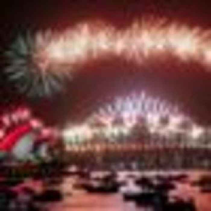 Decision due on Sydney New Year fireworks - but which - One News Page