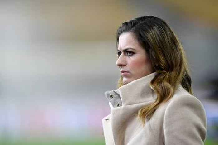 Leeds owner stands by club's response to criticism from Karen Carney