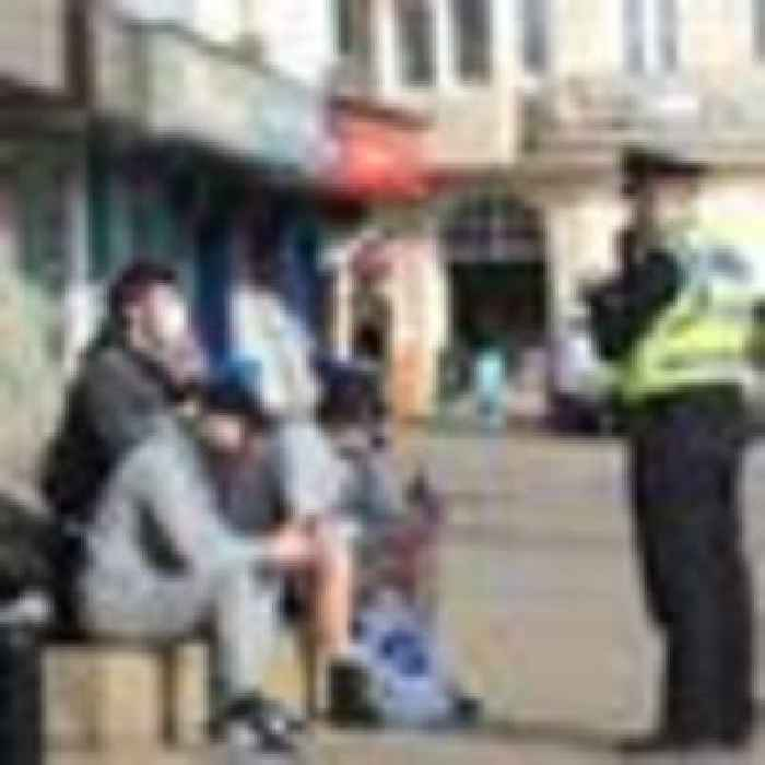 Police warn Londoners of 'tough stance' if 'rule of six' is broken over mild Easter weekend