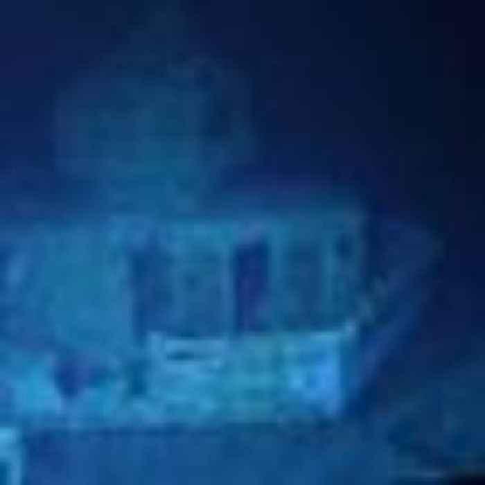 World's deepest known shipwreck finally explored as US Second World War destroyer filmed
