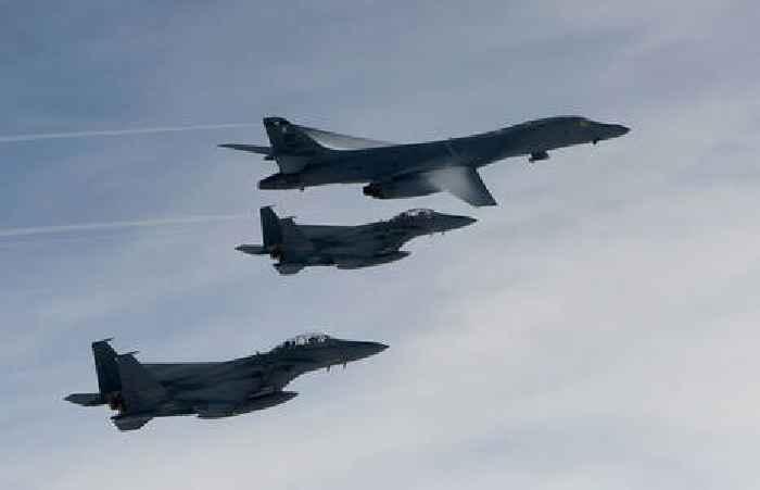 US, Japan, South Korea, Urge North Korea To Limit Nuclear and Missiles Program