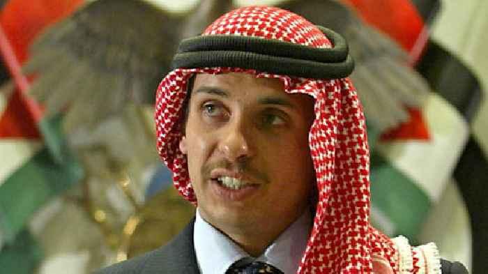 Jordanian FM Accuses Prince Hamzah Of Plotting To Destabilize Country