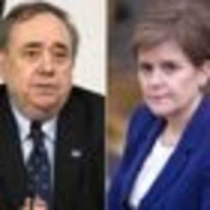 Pro-independence parties tipped for big majority in Scottish election poll