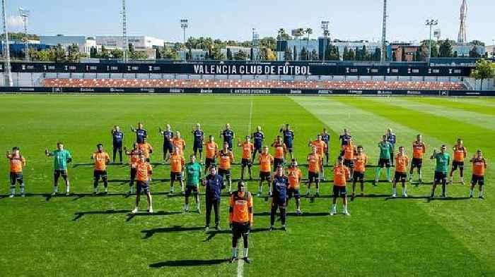 La Liga: Valencia warned over walk out
