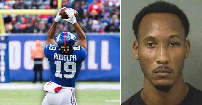 Former Football Pro Who Went Viral For Befriending Young Student With Autism In 2016 Arrested, Charged With First-Degree Murder