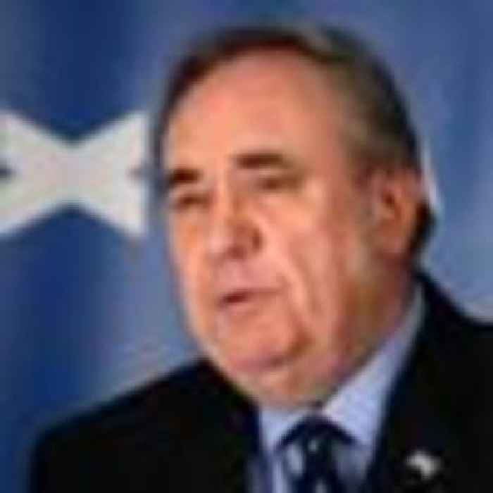 Salmond refuses to say whether Russia was to blame for Salisbury poisonings