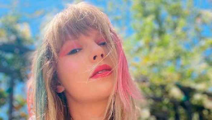 Taylor Swift turning bad blood with mogul Scooter Braun into a revolution for female artists