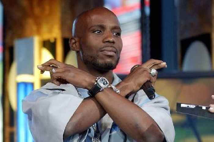 DMX's Manager Says He's Still Alive, Pleads for People to 'Stop With Posting These Rumors'