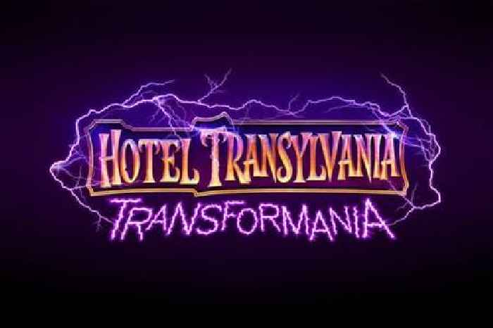 'Hotel Transylvania 4' Gets Full Title, Moves Up Release Date to July