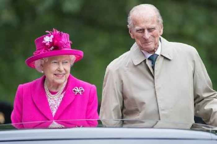 Justin Trudeau, Piers Morgan and More Pay Tribute to Prince Philip: 'A Truly Great Briton'
